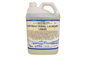 Antibacterial Laundry Liquid
